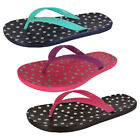 Crocs Womens Chawaii Graphic Flip Flops