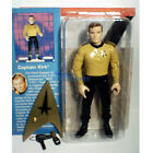 "Star Trek Classic Original Series Captain James T Kirk 4.5"" Figure Playmates on eBay"