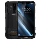 Unlocked DOOGEE S90 4G Smartphone 6+128GB Global Version 6.18 Inch Android 8.1