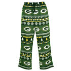 -  Green Bay Packers Adult Holiday Fleece Pants  - Team Color on eBay