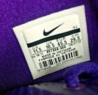 Nike Hyperdunk 2017 TB Men's Basketball Shoes Purple White Silver 897808-500 NEW