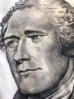 Alexander Hamilton 100% cotton brand new USA New York must have T shirt