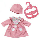 Baby Annabell Little Cozy 36cm Outfit - Choice of Outfit - One Supplied