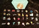 Origami Owl Floating Locket Charms New Retired Rare & HTF - YOU PICK - FREE SHIP image