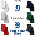 Detroit Tigers Logo Embroidered Golf Sport Towel Reg. or Custom/Personalized on Ebay