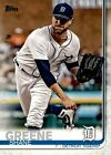2019 Topps Series 1 Cards You Pick/Choose the card #'s 201-350 Free Shipping