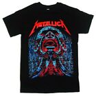 Metallica New Men T-Shirt Master Of Puppets Kill 'Em All Ride The Lightning  image