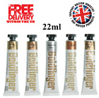 Daler Rowney Goldfinger Metallic Rub on Paste Picture Frames Crafts 22ml £12.99 GBP on eBay