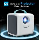 Children Education Parent-child Portable Projector Mini LED TV Home Beamer