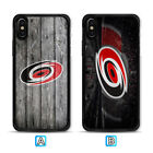 Carolina Hurricanes Case For Apple iPhone X Xs Max Xr 8 7 6 6s Plus $4.49 USD on eBay