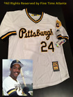 NEW Barry Bonds Pittsburgh Pirates Mens 1990 1996 Style Retro Pull Over Jersey