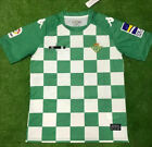 NEW 2019-2020 Real Betis soccer jersey Short Sleeve Man Tshirt Size:S-XXL
