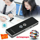Smart Voice Translator Portable Two-Way Real Time Multi-Language Translation UK