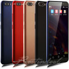 6 Inch 3g Gsm Unlocked Cheap Mobile Phone Android Dual Sim Quad Core Smartphone