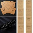 12 Zodiacs Paper Card Animal Cat Clavicle Short Necklace Pendant Chain Women Hot