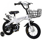 12''/14''/16'' Children's Bicycle 2-7 Years Kids Bike Boys/Grils Safe Bike