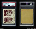 1941 Double Play #57 Ted Williams / Jim Tabor  / 58 Red Sox PSA 2 - GOODBaseball Cards - 213