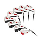 Ram Golf Laser Hybrid Irons Set 4-PW (7 Clubs) - Mens Right Hand