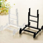 Display Easel Stand Plate Bowl Frame Photo Support Holder Mount For 6-10'' Dish