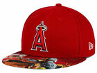 Official MLB Star Wars Los Angeles Angels of Anaheim New Era 59FIFTY Fitted Hat $49.99 USD on eBay