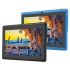 """7"""" Tablet PC 8G Android Quad-Core Dual Camera WiFi Phone Phablet TF Card Slot CO"""