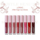 Lorac Alter Ego Lip Gloss Brand New - Choose Shade - 100% Authentic!.