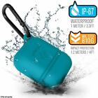 Premium Quality Waterproof Shock Resistant Case Apple AirPods Army multicolore