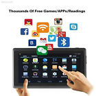 2773 7'' Dual Camera WiFi bluetooth Android 7 inch Tablet Quad Core 16G