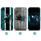 San Jose Sharks Leather Case For Samsung Galaxy S10 Plus Lite S10e S9 S8 $8.49 USD on eBay