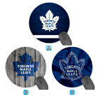 Toronto Maple Leafs Sport Round Laptop Mouse Pad Mat Mice Gaming Mousepad $4.49 USD on eBay