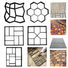 Path Maker Mold Paving Ornament Cement Mould Tool Stone Road Garden Sculpting image
