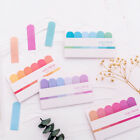 Mini Sticker Bookmark Memo Paper Marker Notice Flags Tab Sticky Note Stationery