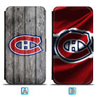 Montreal Canadiens Leather Case For Samsung Galaxy S10 Plus Lite S10e S9 S8 $8.99 USD on eBay