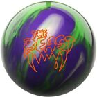 Columbia 300 Beast Bowling Ball Purple Lime Silver NIB 1st Quality $89.95 USD on eBay