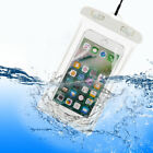 Waterproof Underwater Case Cover Bag Dry Pouch For Ulefone Models