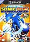 Sonic Gems Collection Nintendo Gamecube Wii Complete CIB