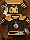 Boston Bruins Infant  NHL Hockey Jersey add  any name & number $39.99 USD on eBay