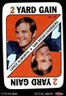 1971 Topps Game #48 Lance Alworth Chargers VG/EX $2.0 USD on eBay