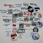 Western Home Decore Brandy Melville Vinyl Stickers - TAKE YOUR PICK! Detroit Tigers Home Decor