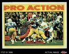 1972 Topps #254 John Hadl - Pro Action Chargers VG $1.3 USD on eBay