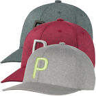 Puma Golf P110 Snapback Adjustable Hat,  Brand New