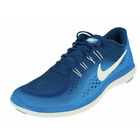 Nike Mens Flex RUN Gym Blue Size 14-15 Running Shoe 898457 403 New PICK SIZE NEW