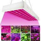 96/100/200 Leds Grow Light Panel Lamp Hydroponic Plant Growing Full Spectrum BR