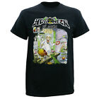 Authentic HELLOWEEN Dr. Stein T-Shirt S-3XL NEW image