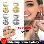 Magic Bax Earring Backs Lifter Support Lifts Hypoallergenic Fits All Earring Au