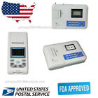 USA portable 1/3/12 Channels 12 leads ECG machine Electrocardiograph software