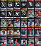 1990-91 Pro Set Hockey Cards Complete Your Set U You Pick From List 557-705