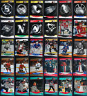 1990-91 Pro Set Hockey Cards Complete Your Set Pick From List 557-705 $1.25 USD on eBay