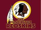 **Washington Redskins vs Chicago Bears** on eBay
