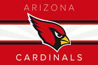 Arizona Cardinals' Football Poster Paper 24x36 $8.94 USD on eBay